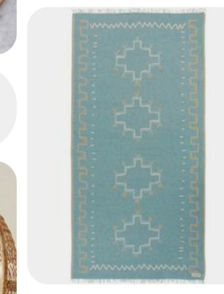 sandcloud moroccan towel olive